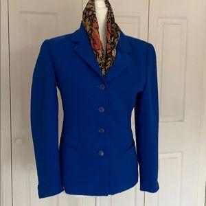 Petite Sophisticate Dress Blazer Jacket